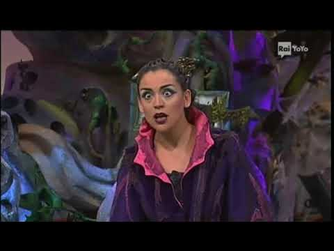 Melevisione - Il lupo spaventapasseri (2011)