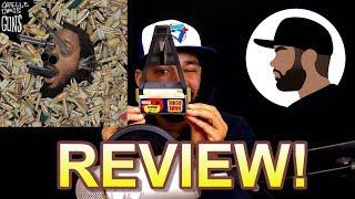 Quelle Chris - Guns Album Review (Overview + Rating)