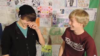 Sam and Colby Through The Years Edit.