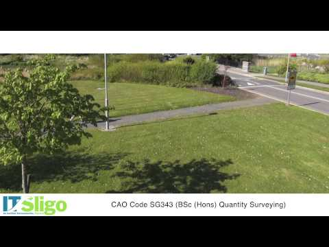 Quantity Surveying SG343 - Institute of Technology Sligo