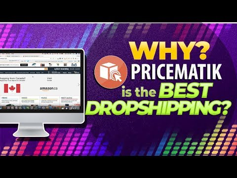 Why Pricematik is the Best Drop Shipping Software in the World