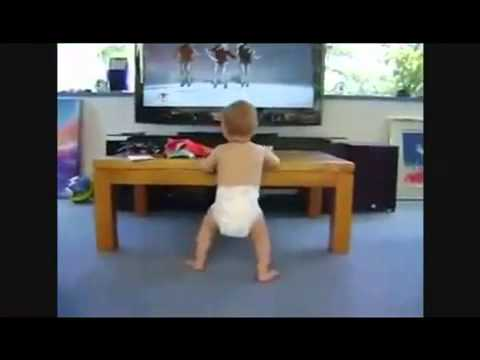 Baby Fernseher