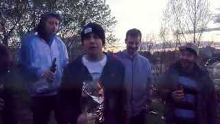 Teledysk: Rób Rzeczy - Servvus Helołł / Rzecz (feat. Dudi Dawg, Pszem & Zioło) (prod. Rowlf The Dawg)