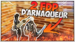 2 FDP D'ARNAQUER ... - Fortnite Save the World