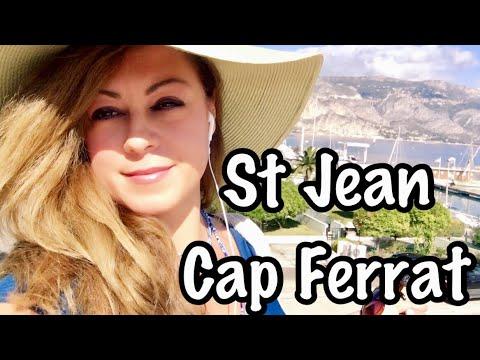 Ünlülerin ve Zenginlerin tercihi Cap Ferrat