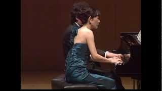 Carlos Guastavino: Romance del Plata (Sonatina),1st Mov. DUO Hojo & Sosa