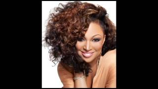 Jesus, I want You - Chante Moore