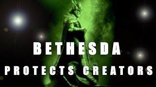 Bethesda Responds About Recent Threatening Emails!