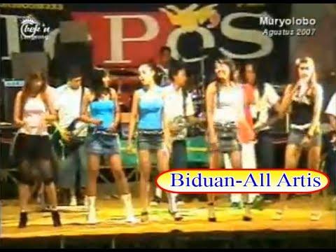 Biduan-All Artis-Om.Tepos Lawas Dangdut Koplo Classic