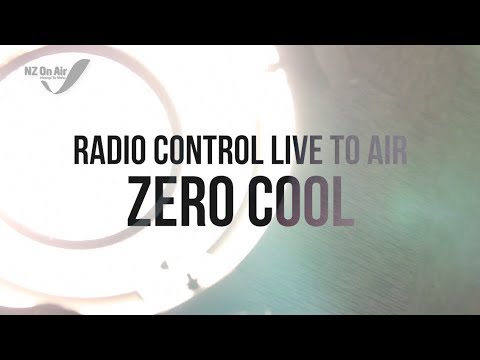 Radio Control 99 4FM - Live To Airs - Creative Sounds