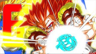 Super Saiyan 4 Gotenks Is Born In Front Of Vegeta And Gohan! NEW Dragon Ball AF Episode 6