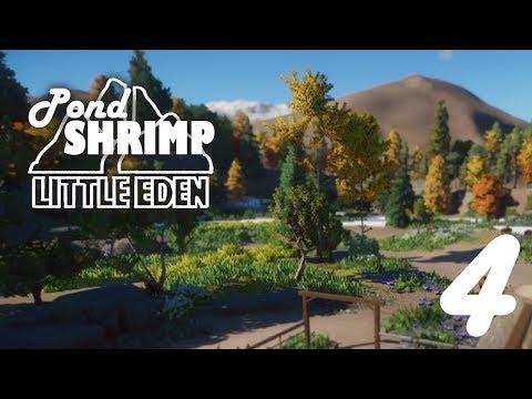 Little Eden Part 4 - Wawona and Wildflowers |