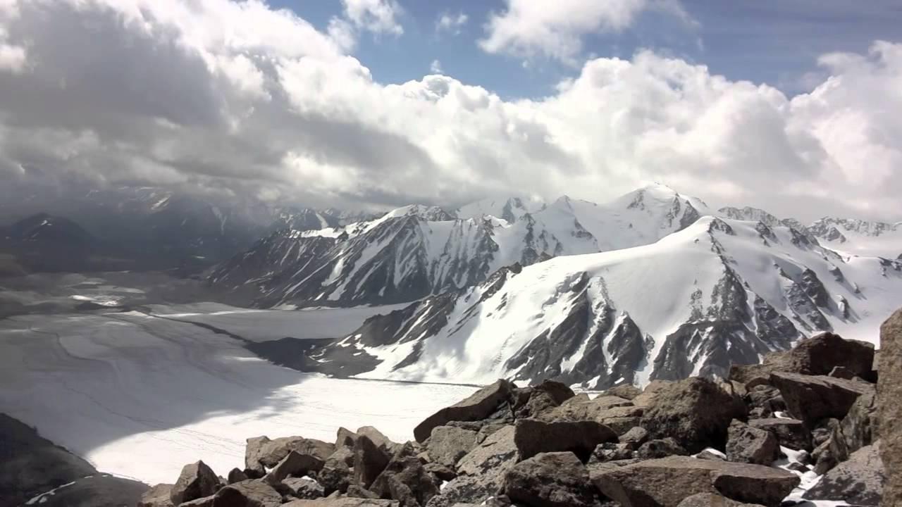 Resultado de imagen de montañas de Altai.