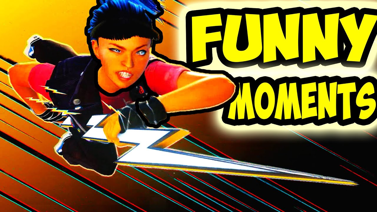 Sunset Overdrive: Funniest, Best, Most Insane Moments