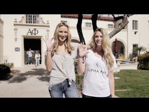 Trending Houses - Aphi : University of Arizona