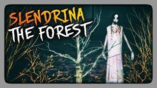 ПРОГУЛКА ПО ЛЕСУ! ✅ Slendrina: The Forest Прохождение