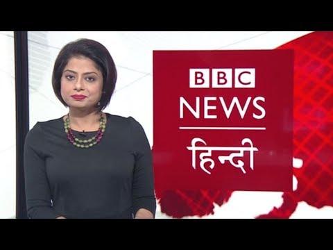 China is 'As Big A Threat' As Russia Claims CIA Chief : BBC Duniya With Sarika (BBC Hindi)