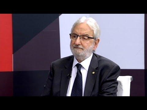 Deputado fala sobre o fundo de financiamento das eleições