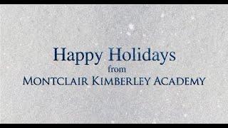 Happy Holidays from MKA (2018)