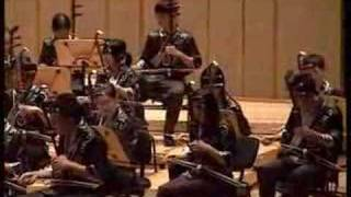 Chinese Orchestra - Super Mario Brothers Theme Medley