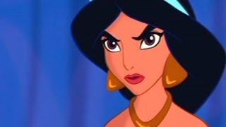 Controversial Moments Hidden In Disney Movies