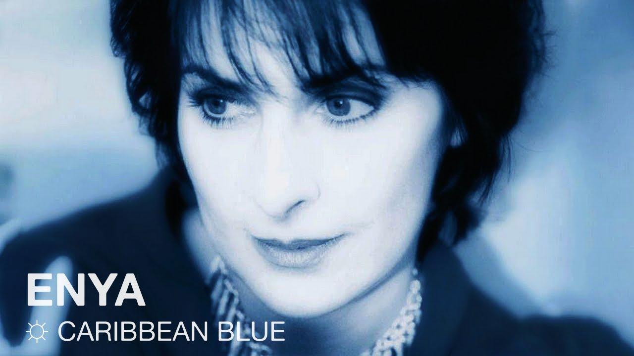 enya caribbean blue
