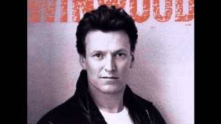 Steve Winwood-Put On Your Dancing Shoes