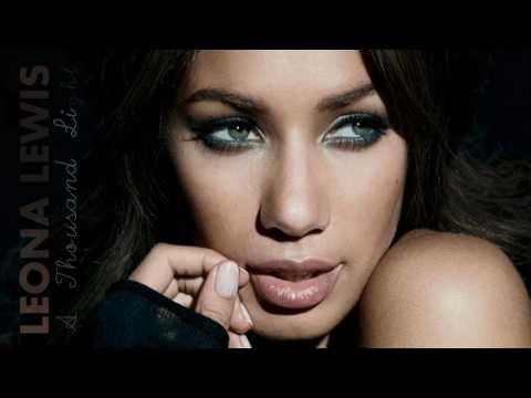 Leona Lewis - A Thousand Light [HD]