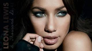 Leona Lewis - A Thousand Light [HD]