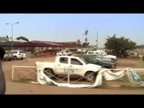 RETURN OF THE LOST BOYS OF SUDAN ★ Documentary Channel 2017 HD