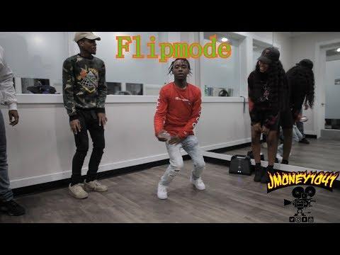 Fabolous, Chris Brown & Velous - Flipmode (Dance Video) shot by @Jmoney1041