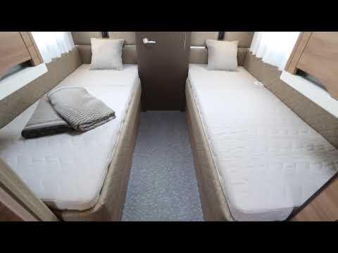 ADRIA Adora 613UT - 2018 Wohnwagen / Caravan