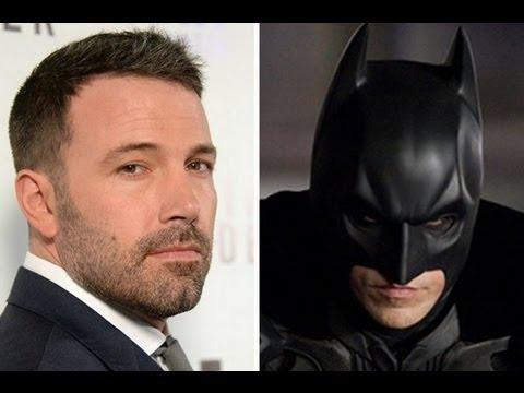 Ben Affleck as Batman upsets internet more than PRISM NSA spying