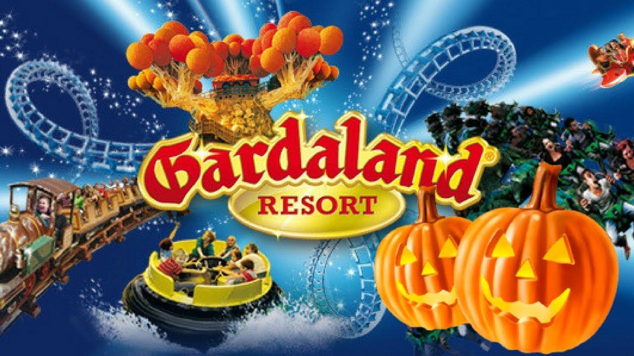 Halloween A Gardaland.Magic Halloween Gardaland Soundtrack