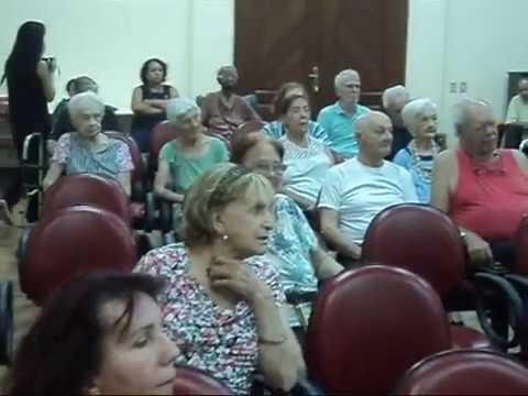 GRUPO SEMEANDO HISTÓRIAS DA AEF NA CASA DO SOL - 17/03/2017