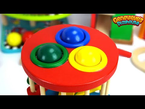 🔴Great Educational Toddler Toys for Kids!🔴