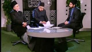 Historic Facts : Programme 9 - Part 3 (Urdu)