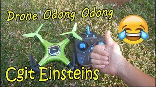 JJRC H5M Drone Odong Odong Murah 250 Ribuan