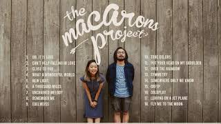 The Macarons Project Greatest Hits Playlist 2021