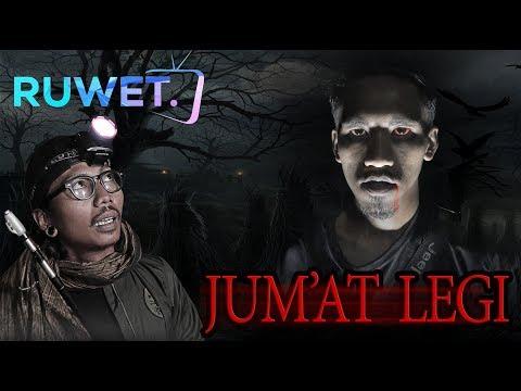 """Cerita Ruwet TV Terbaru 2018 Episode""""JUM'AT LEGI"""" (Preman Metuek)"""