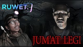 """Download Video RUWET TV """" JUM'AT LEGI """" ( Preman Metuek ) MP3 3GP MP4"""