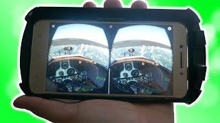 Jak TANIO zagrać w VR?