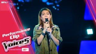 The Voice Thailand - กิ๊ฟท์ จุฑาทิพย์ - ตัวร้ายที่รักเธอ - 11 Sep 2016