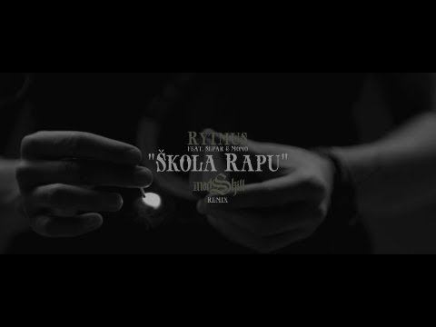 Rytmus feat. Momo & Separ - Škola Rapu (MadSkill Video Remix)