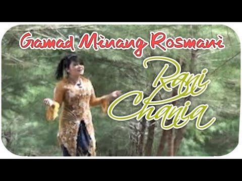 Rani Chania [Mini Album] Rosmani (Gamad Minang)