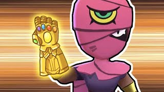 Tara is too good....she just is...welcome back to some brawl stars ...