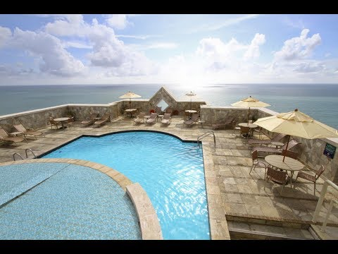 Top10 Recommended Hotels in Recife, Pernambuco, Brazil