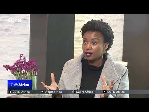 Talk Africa: A conversation with Wanuri Kahiu