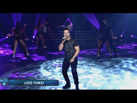 "Thumbnail: Luis Fonsi - ""Despacito"" en vivo en Showmatch"