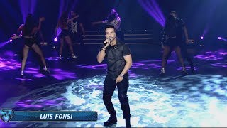 "Luis Fonsi - ""Despacito"" en vivo en Showmatch"